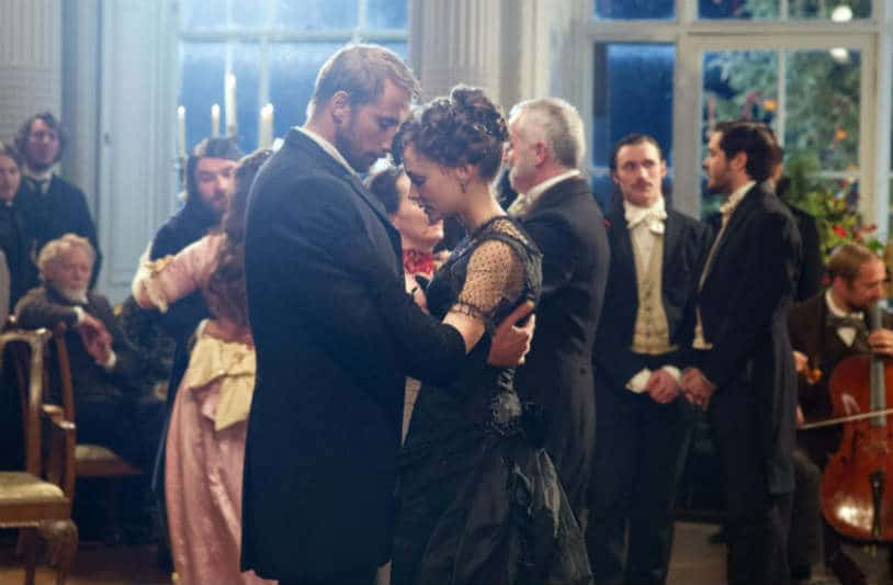 Far from the Madding Crowd - First Dance