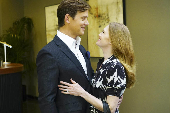 The Catch ABC (Mireille Enos and Peter Krause)