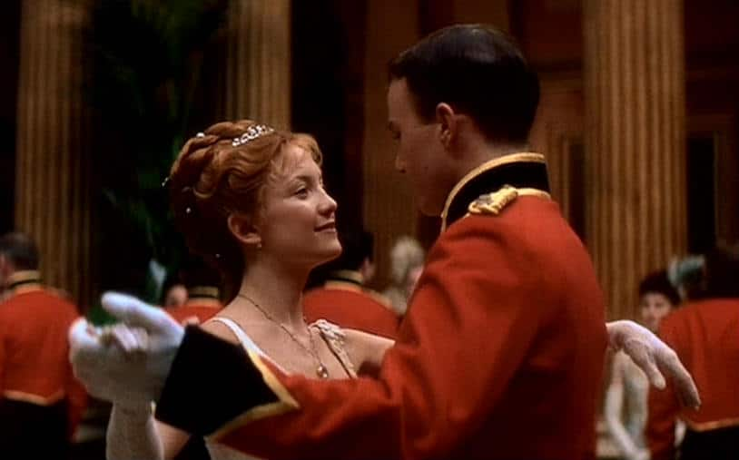 The Four Feathers (First Dance)