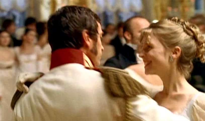 War and Peace First Dance