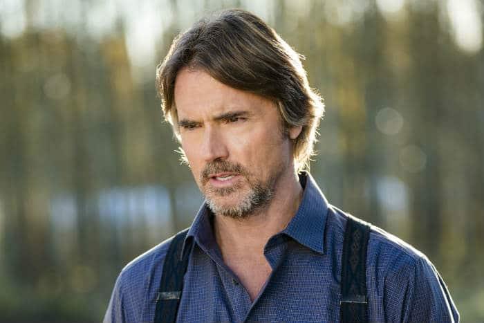 When Calls the Heart Season Three (Frank Hogen)