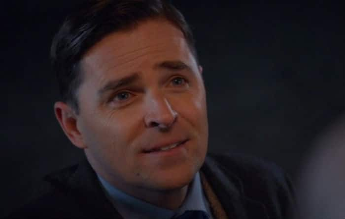 When Calls the Heart Season Three Proposal (Lee); Heartbreak