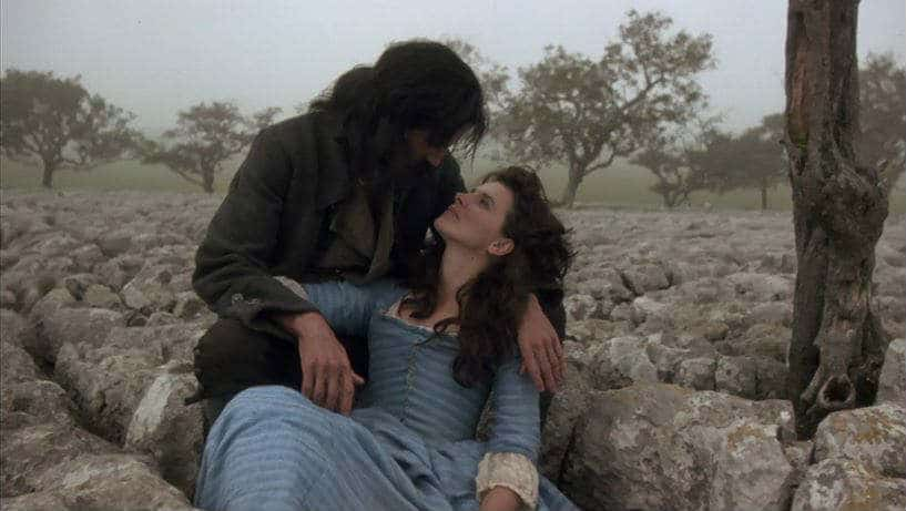 catherine and heathcliff in brontes wuthering heights Wuthering heights 1k likes this page is dedicated to emily bronte's novel wuthering heights which is her only novel, written between october 1845.