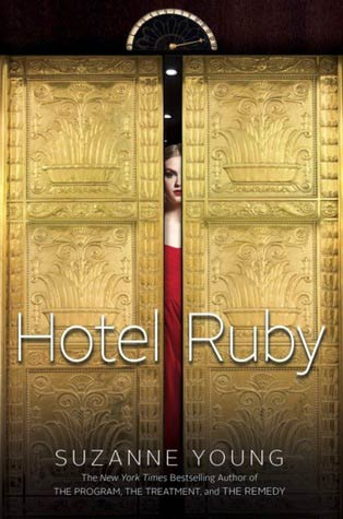 Hotel Ruby book cover