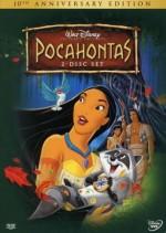 Revisiting Disney: Pocahontas