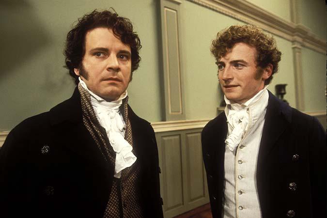 noblemen as romantic heroes