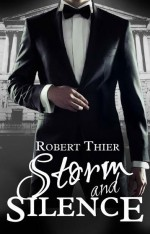 YA Advanced Book Review: Storm and Silence – Bridget Jones Meets James Bond