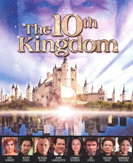 Review of The 10th Kingdom