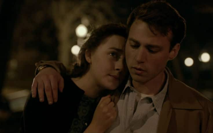 Brooklyn (Going Home) Screencap9 Eilis and Tony