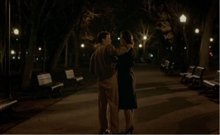 Brooklyn Screencap10 Eilis and Tony