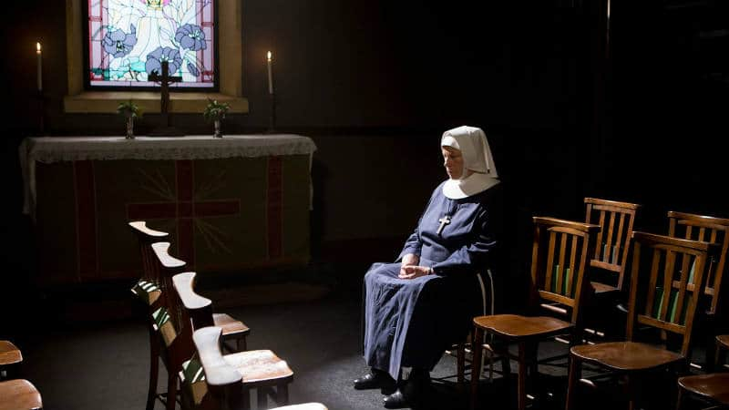 Call the Midwife S5 E2 Sister Evangelina