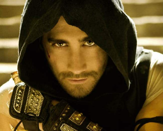 The Prince of Persia: Sands of Time. Photo: Disney; prince charming list