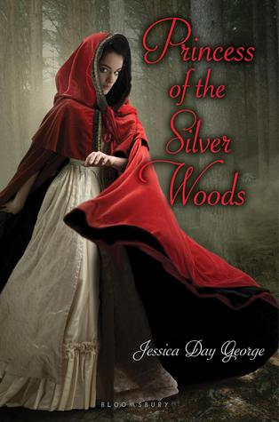 Princess of the silver woods