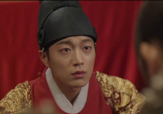 Splash-Splash-Love-king-clo; Splash Splash Love
