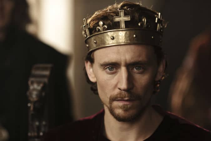 the hollow crown prince hal