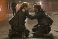 The Hunger Games Mockingjay Part 2 Stay with Me