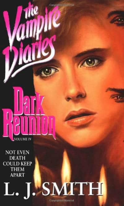 dark reunion the vampire diaries