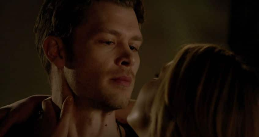 love you tomorrow klaus