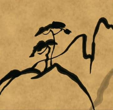 Mulan Opening Photo: Disney