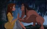 Revisiting Disney: Tarzan