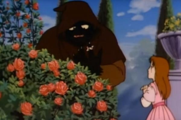 Grimm's Fairy Tale Classics. Photo: Fox Kids and Maximum Entertainment