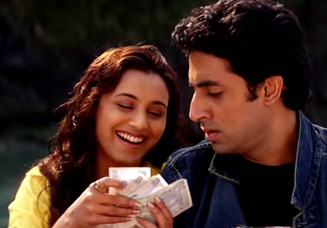 Bunty Aur Babli. Photo: Yash Raj Films; bollywood films