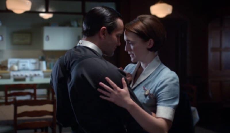 Call the Midwife - Tom and Barbara