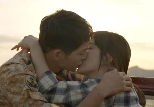 Descendants of the Sun Review – Epic Romantic K-Drama