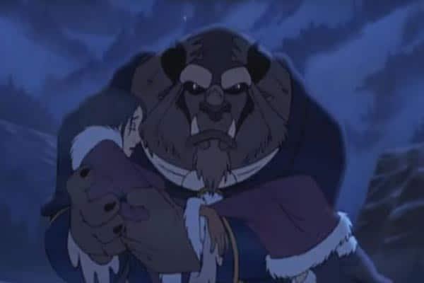 Enchanted Christmas. Photo: Disney