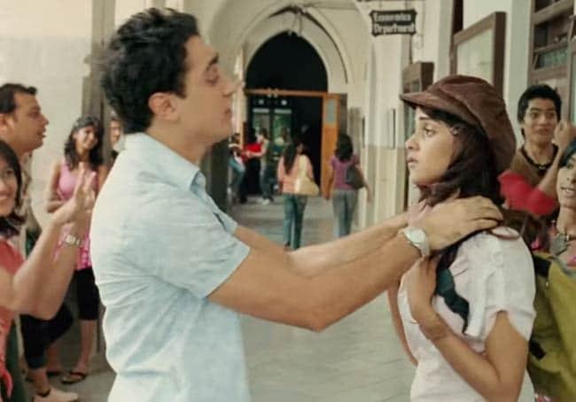Jaane Tu Ya Jaane Na. Photo: Aamir Khan Productions, Excel Entertainment; bollywood films