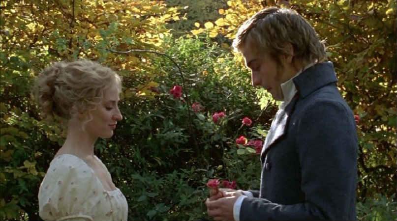 Jane and Bingley Lost in Austen