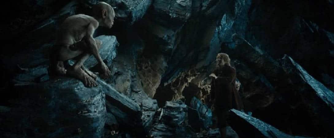 The Hobbit prequels
