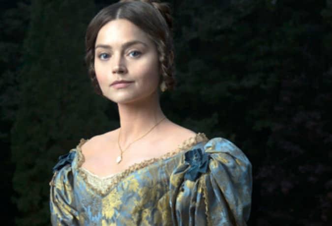 Victoria 10 Upcoming Small Screen Period Dramas