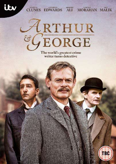 Period Dramas on Amazon Prime - Arthur and George
