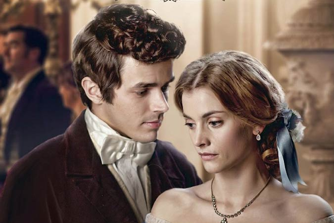 Doctor Thorne - Period Dramas on Amazon Prime
