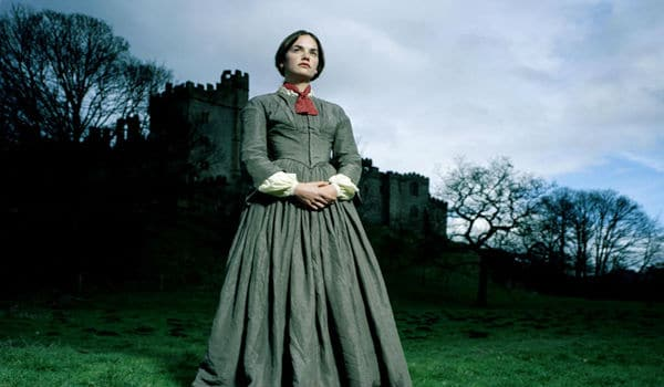 Ruth Wilson as Jane Eyre. Photo: BBC. Women in Literature.