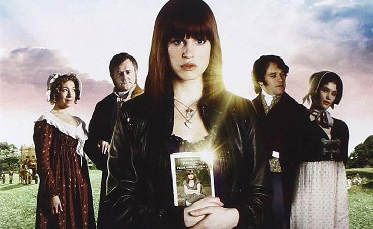 TV Review: Lost in Austen: A Fun Take on Pride and Prejudice