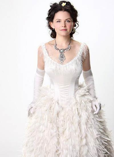 Ten Favorite Sci Fi And Fantasy Wedding Gowns