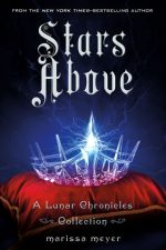 Before The Moon – A Review of Stars Above