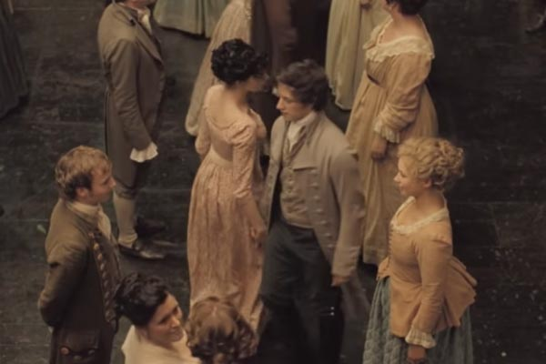 Becoming Jane. Photo: