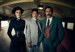 Houdini and Doyle – An Entertaining Period Drama About Sleuths
