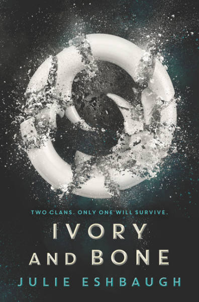 YA Review: Ivory and Bone – Can Love Survive in a Prehistoric World?