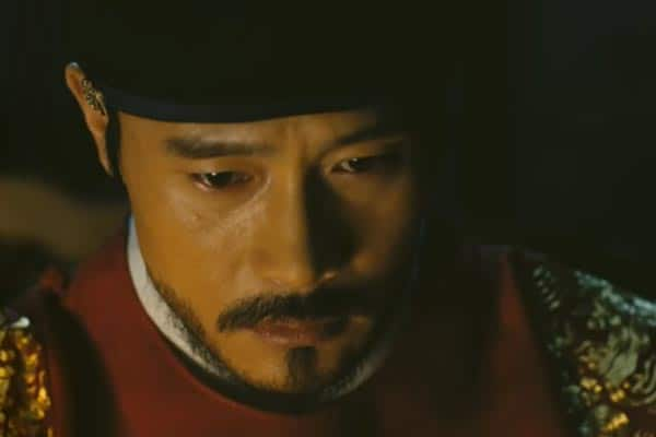 Lee Byung-Han as Ha-Seon. Photo: CJ Entertainment