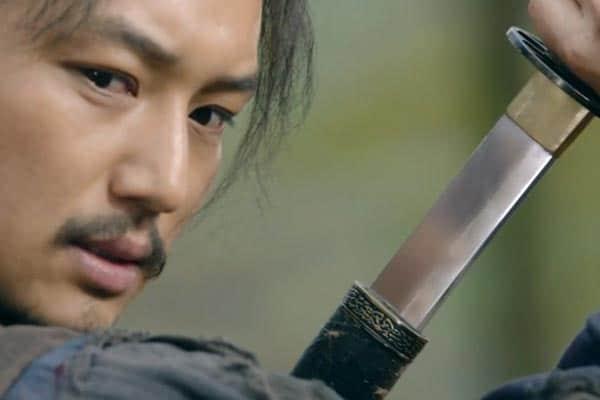 Warrior Bang-Yi. Photo: SBS