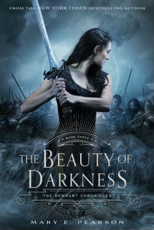 The Beauty of Darknes Mary E Pearson