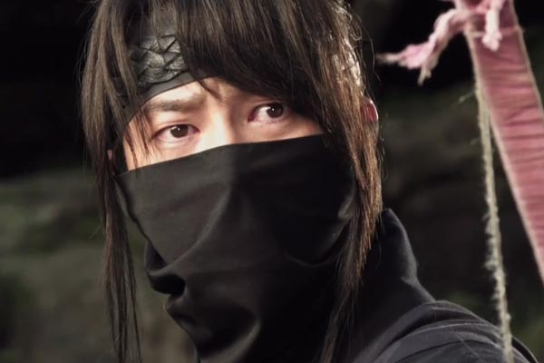 Vigilante Seung-Yoo. Nine Sweeping Korean Period Dramas