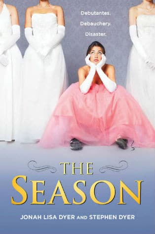 The Season JOnah Lisa Dyer