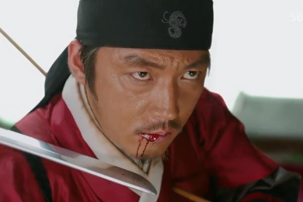 Chae-Yoon. Nine Sweeping Korean Period Dramas