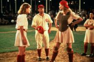 a league of their own featured