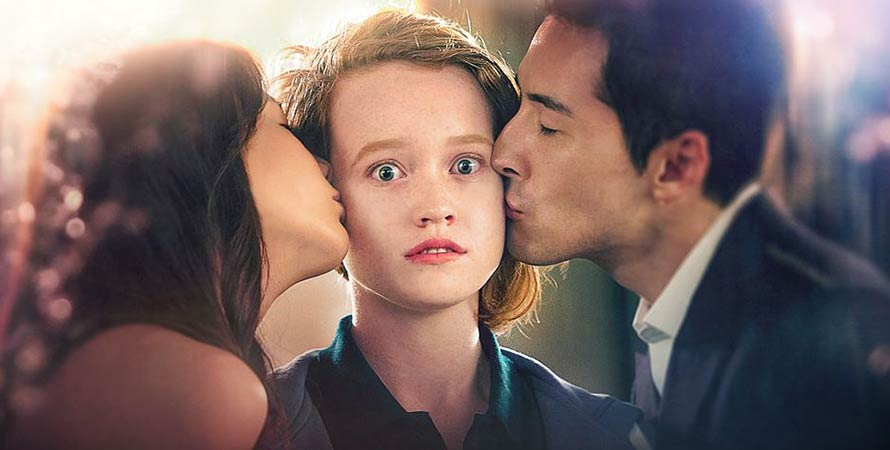 Dramaworld; The Top 50 Best Romantic Comedies on Netflix Right Now (2018)
